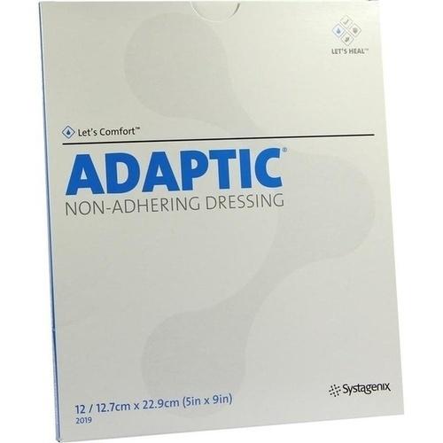 ADAPTIC 12.7X22.9CM, 12 ST, Kci Medizinprodukte GmbH