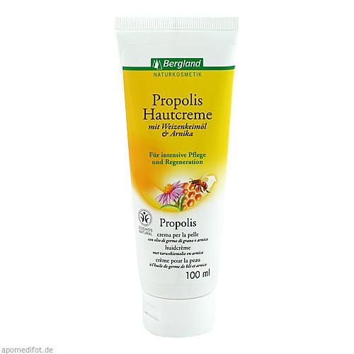Propolis Hautcreme BDIH, 100 ML, Bergland-Pharma GmbH & Co. KG