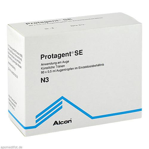 Protagent SE, 80X0.5 ML, Alcon Pharma GmbH