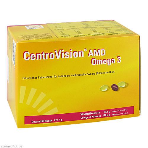CentroVision AMD Omega 3, 270 ST, Omnivision GmbH