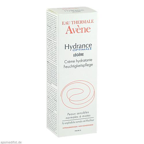 Avene Hydrance Optimale legere, 40 ML, PIERRE FABRE DERMO KOSMETIK GmbH GB - Avene