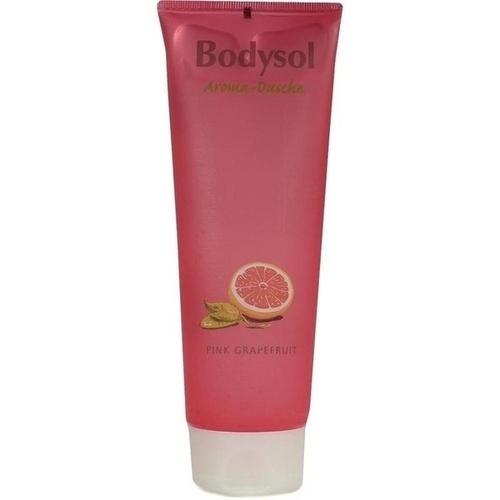 Bodysol Aroma-Duschgel Pink Grapefruit, 250 ML, Omega Pharma Deutschland GmbH