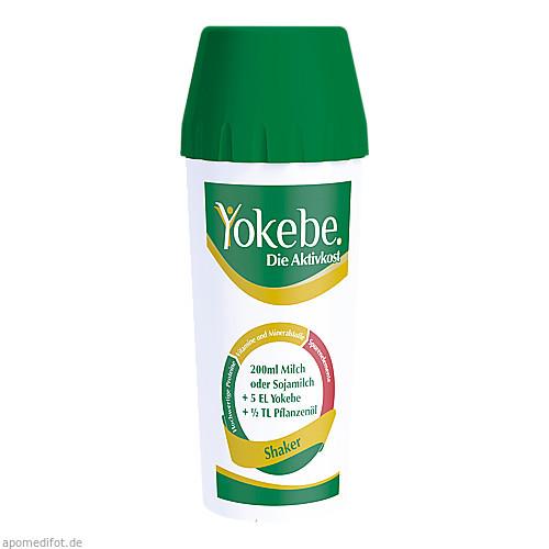 Yokebe Shaker, 1 ST, Naturwohl Pharma GmbH