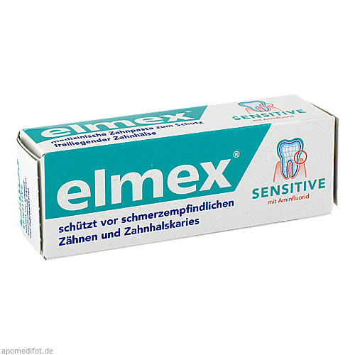 elmex SENSITIVE Professional, 20 ML, Cp Gaba GmbH