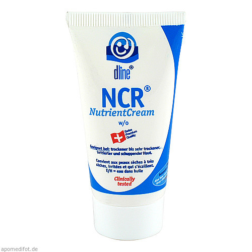 NCR-NutrientCream, 30 ML, Dline GmbH