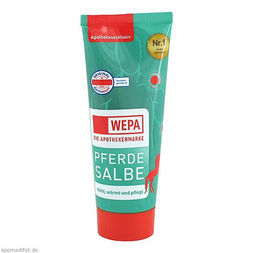 Pferdesalbe WEPA, 100 ML, Wepa Apothekenbedarf GmbH & Co. KG