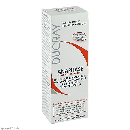 DUCRAY ANAPHASE Creme Shamp.Haarausfall Haarbruch, 200 ML, Pierre Fabre Pharma GmbH