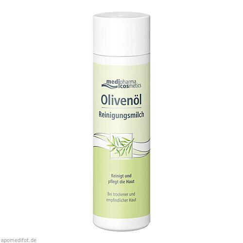 Olivenöl Reinigungsmilch, 200 ML, Dr. Theiss Naturwaren GmbH