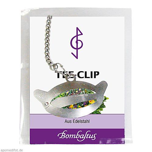 Tee-Clip für Filterpapier, 1 ST, Bombastus-Werke AG