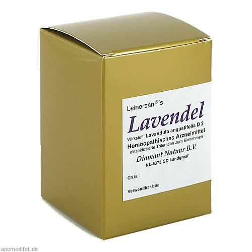 Lavendel, 60 ST, Diamant Natuur B.V.