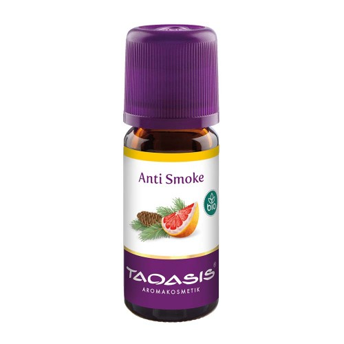 ANTI SMOKE OEL, 10 ML, Taoasis GmbH Natur Duft Manufaktur