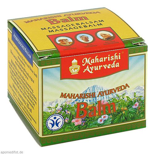 Maharishi Ayurveda Balsam, 25 ML, Maharishi Ayurveda Products Europe B.V.