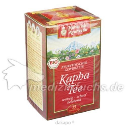 Kapha-Tee kbA, 18 G, Maharishi Ayurveda Products Europe B.V.