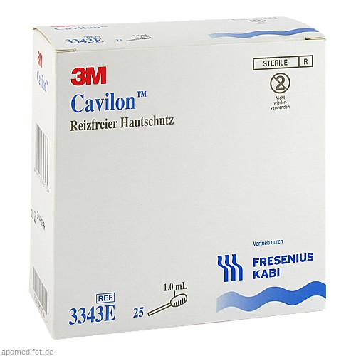 Cavilon reizfr. Hautschutz FK 1ml Applikator, 25X1 ML, Fresenius Kabi Deutschland GmbH