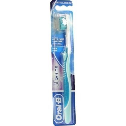 Oral B 3D White 35 mittel, 1 ST, Wick Pharma / Procter & Gamble GmbH