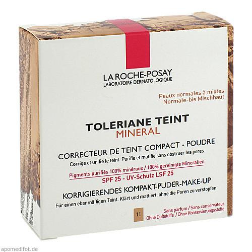 Roche-Posay Tol. Teint Mineral 11, 9 G, L'oreal Deutschland GmbH