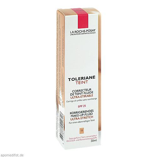 Roche-Posay Toleriane Teint Fluid 13/R, 30 ML, L'Oréal Deutschland GmbH