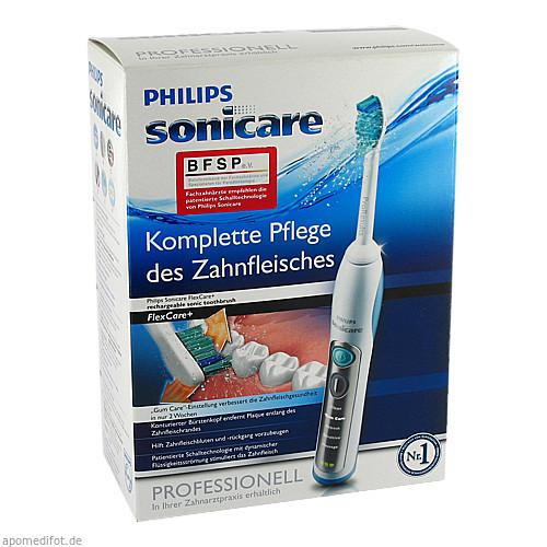 Philips Sonicare FlexCare+, 1 ST, Philips GmbH