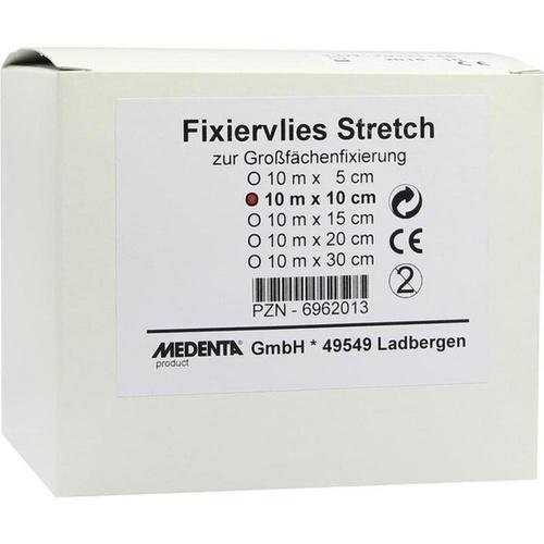 FIXIERVLIES STRETCH 10MX10CM, 1 ST, Medenta GmbH