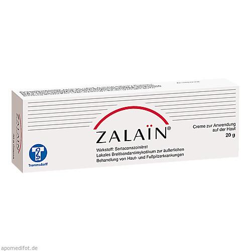 Zalain, 20 G, Trommsdorff GmbH & Co. KG