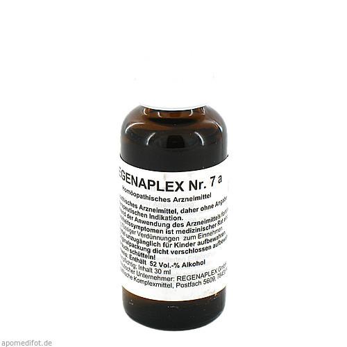 REGENAPLEX 7 A, 30 ML, Regenaplex GmbH