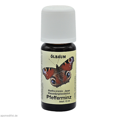 PFEFFERMINZOEL JAPAN, 10 ML, ASAV Apoth.Serv.Arzneim.Vertr. GmbH