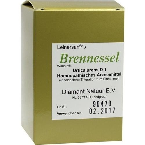 BRENNESSEL KAPSELN, 60 ST, Diamant Natuur B.V.