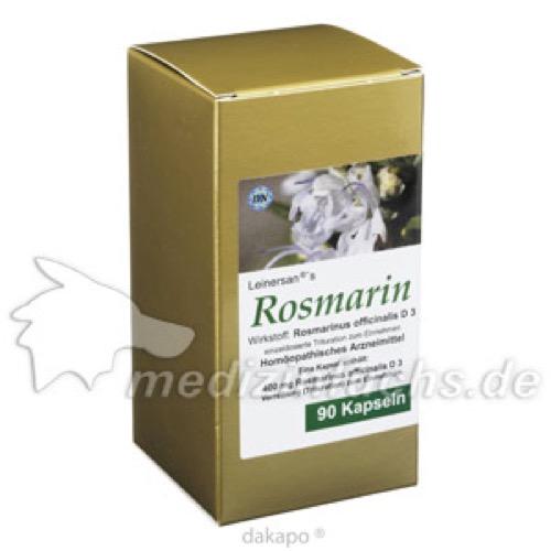 Rosmarin, 90 ST, Diamant Natuur GmbH