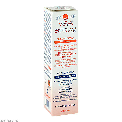 VEA Spray, 100 ML, Hulka S.R.L.