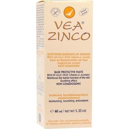 VEA Zinco, 40 ML, Hulka S.R.L.