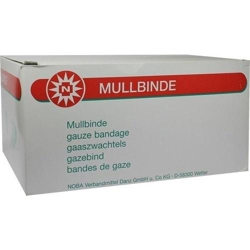 MULLBINDEN 10MX10CM, 20 ST, Nobamed Paul Danz AG