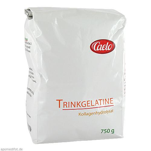 Trinkgelatine Caelo HV-Packung, 750 G, Caesar & Loretz GmbH