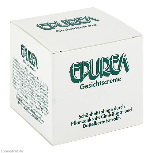 Epurea Gesichtscreme, 50 ML, Cheplapharm Arzneimittel GmbH