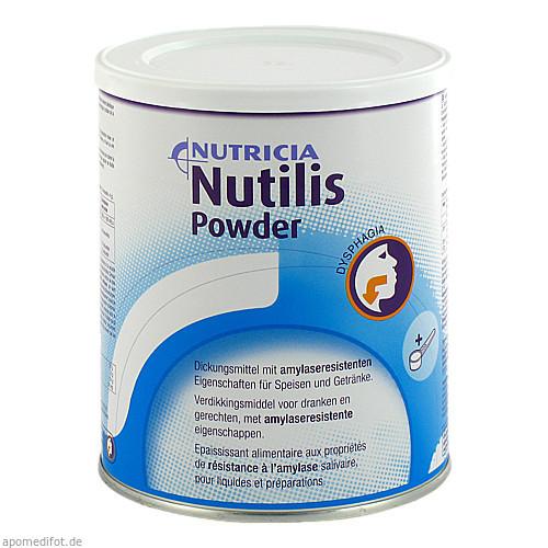 Nutilis Powder Dickungspulver, 300 G, Nutricia GmbH