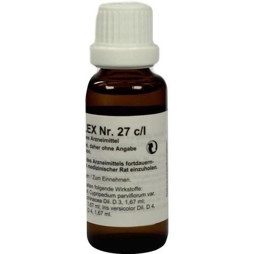 REGENAPLEX 27 C/I, 30 ML, Regenaplex GmbH
