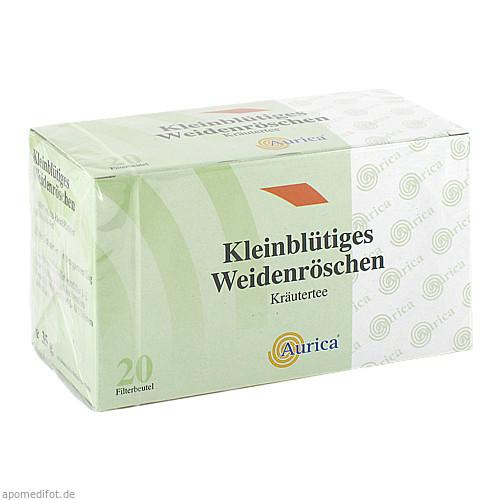 Kleinblütiges Weidenröschen, 20X1.75 G, Aurica Naturheilm.U.Naturwaren GmbH