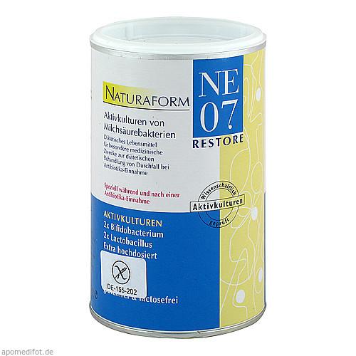 NATURAFORM NE 07 RESTORE, 200 G, Fein-Und Naturkost GmbH