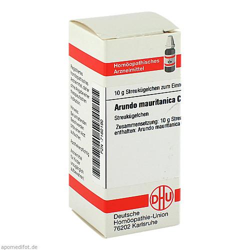 ARUNDO MAURITANICA C30, 10 G, Dhu-Arzneimittel GmbH & Co. KG
