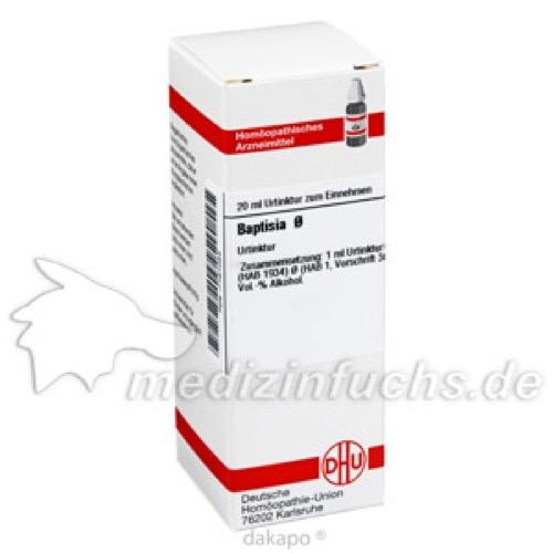 BAPTISIA URT, 20 ML, Dhu-Arzneimittel GmbH & Co. KG