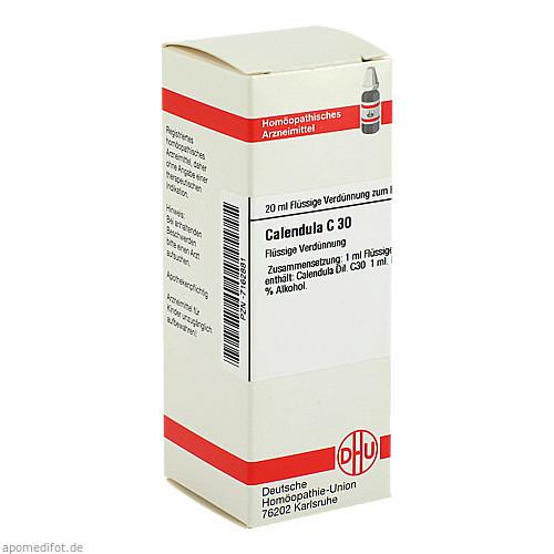 CALENDULA C30, 20 ML, Dhu-Arzneimittel GmbH & Co. KG
