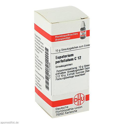 EUPATORIUM PERFOL C12, 10 G, Dhu-Arzneimittel GmbH & Co. KG