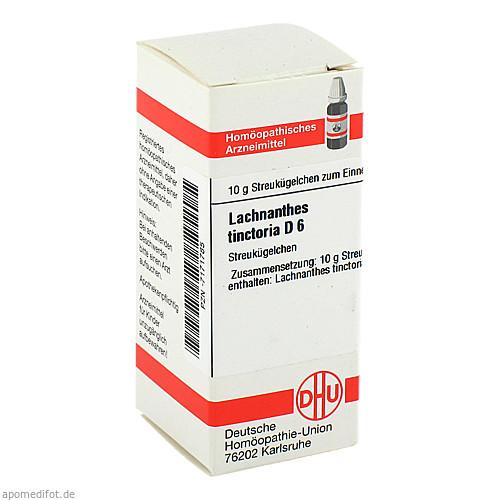 LACHNANTHES TINCT D 6, 10 G, Dhu-Arzneimittel GmbH & Co. KG