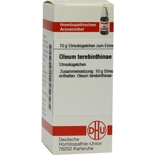 OLEUM TEREBINTHINAE C30, 10 G, Dhu-Arzneimittel GmbH & Co. KG
