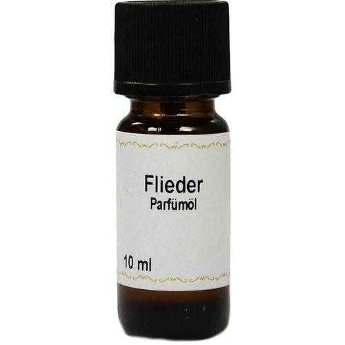 Flieder Parfümöl, 10 ML, Apotheker Bauer & Cie.