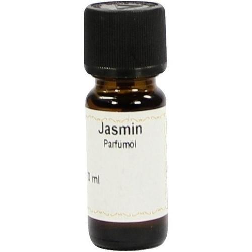Jasmin Parfümöl, 10 ML, Apotheker Bauer & Cie.