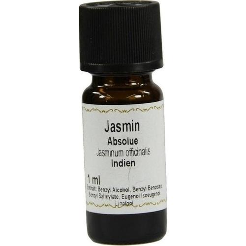 Jasmin Absolue 100% Ätherisches Öl, 1 ML, Apotheker Bauer & Cie.