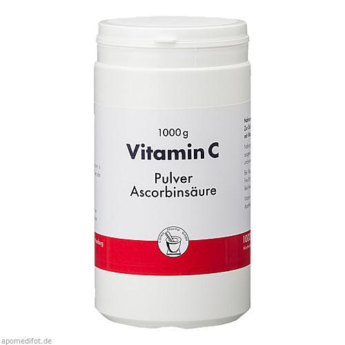 VITAMIN C CANEA, 1000 G, Pharma-Peter GmbH