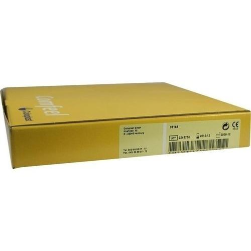 COMFEEL Plus flexibler Wundverb.20x20 cm 3120, 5 ST, Coloplast GmbH