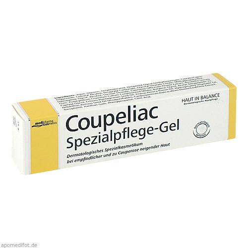 Haut in Balance Coupeliac Spezialpflege-Gel, 20 ML, Dr. Theiss Naturwaren GmbH