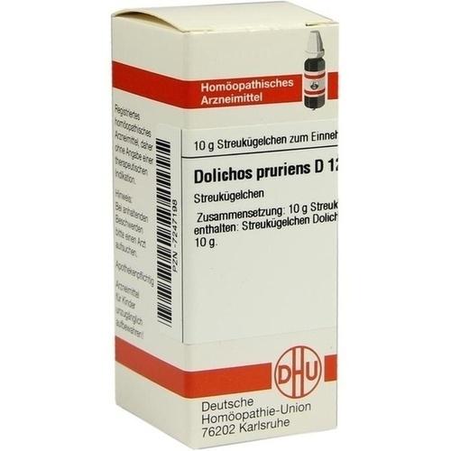 DOLICHOS PRUR D12, 10 G, Dhu-Arzneimittel GmbH & Co. KG
